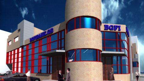 BGFI Bank Equatorial Guinea – Malabo