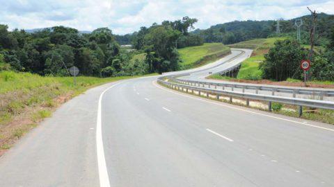 Bata – Mongomeyen Highway