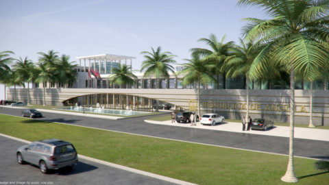 Embassy of Angola