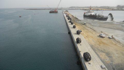 Port of Bata