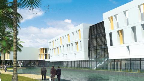 General Hospital of Malabo