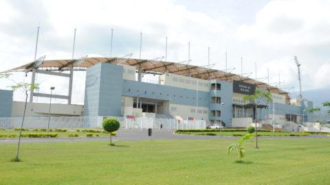 Malabo sports complex