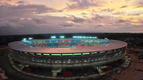 Bata Sports Complex